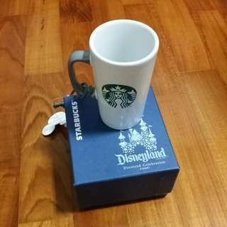Starbucks Disneyland Limited edition Cup