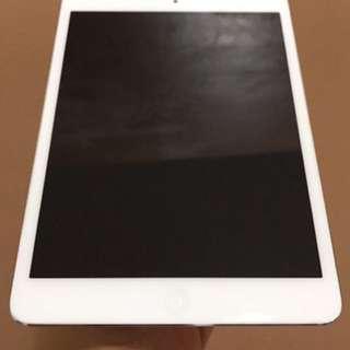 iPad Mini (silver) 16 GB