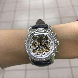 BURRELL手錶(二手)