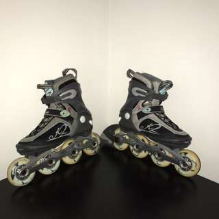K2 contessa rollerblades