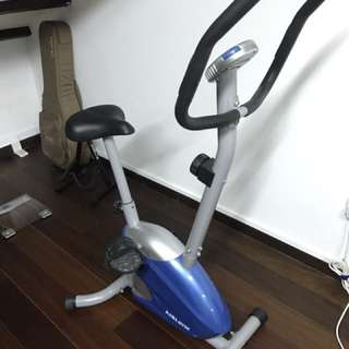 Aibi Gym Exercise Bicycle