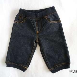Baby's Long Pants