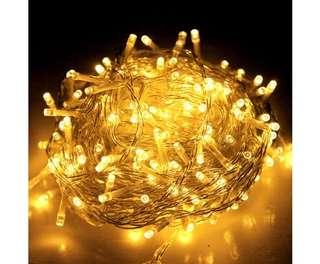 Christmas LED String Lights