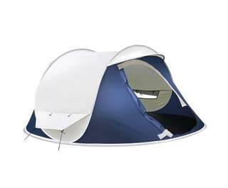 4 Person Family Camping Tent