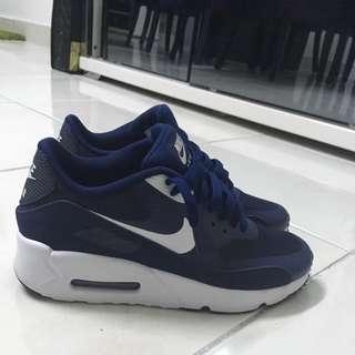 Nike Airmax Deep Blue