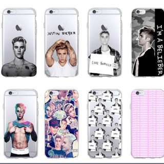 Justin bieber iphone cases