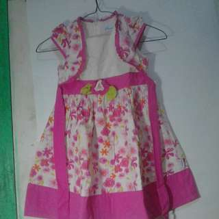 Baju Anak Donita