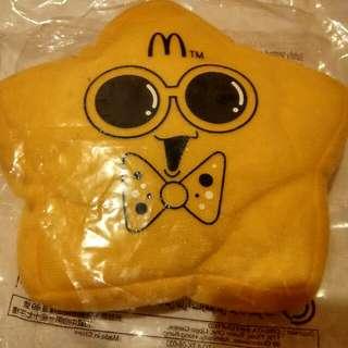 McDonald's toys 可作散字包用
