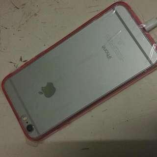 IPhone6  64g 外觀漂亮 幾乎無傷