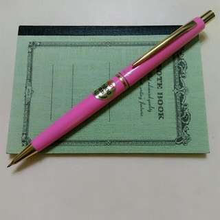 Pilot自動鉛筆