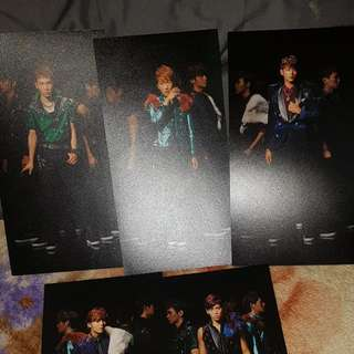 [Official] SHINee Dazzling Girl Photocards