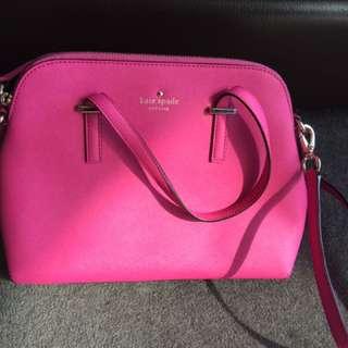 Genuine Kate Spade Shoulder Bag