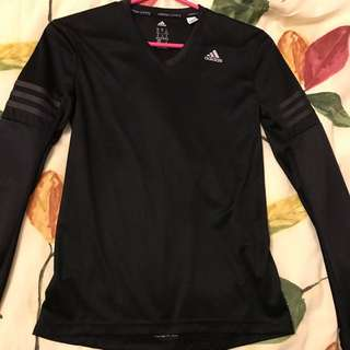 Adidas Athletic Running Top