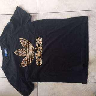 Unisex Adidas T-shirt