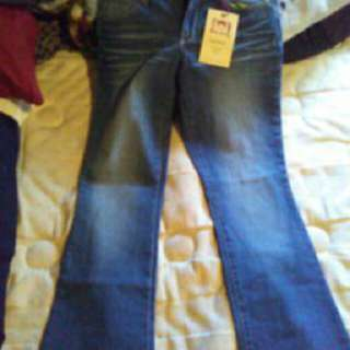 L.E.I. Denim Jeans