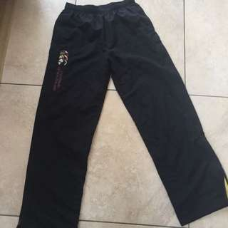 Canterbury Track pants