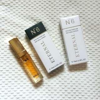 Buy 1 take 1 Perfume from Hong Kong