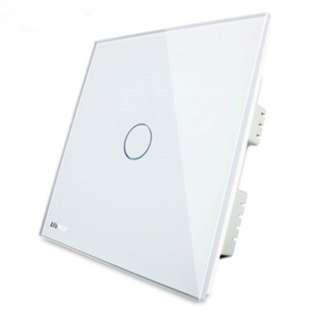 *New 2016 Version* Livolo Remote Control Touch Panel Switch