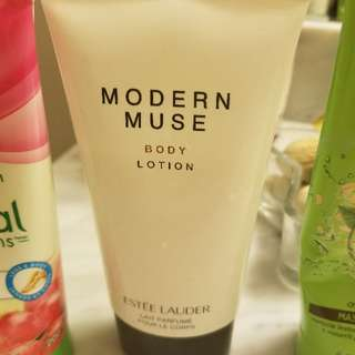 Muse Body Lotion