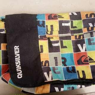 Authentic Quiksilver Bag