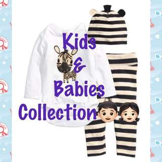 Babies & Kids Items