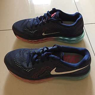 Nike Running Neutral Ride Airmax Women