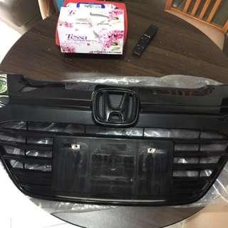 Honda vezel pre fl front stock grille