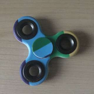 FREE FIDGET SPINNER WITH ANY PURCHASE OVER $5