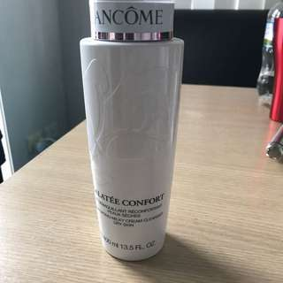 Lancôme 400ml cream cleanser