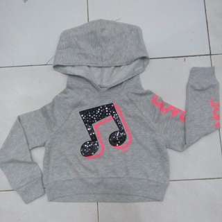 Sweater Anak Justice