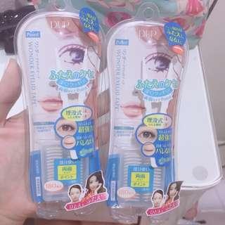 日本DUP人氣第一超強雙面雙眼皮貼180枚