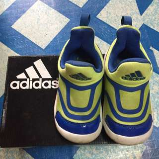 Original Adidas For Sale (second Hand) For 1-2 Years Old