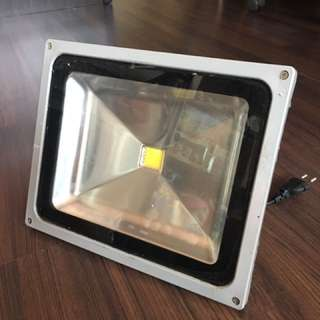 50 W Led  Outdoor Flood Lights