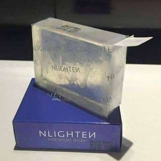 Nlighten Premium Collagen Soap