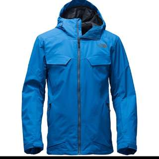 🚚 The North Face M Initiator Thermoball Triclimate Jacket