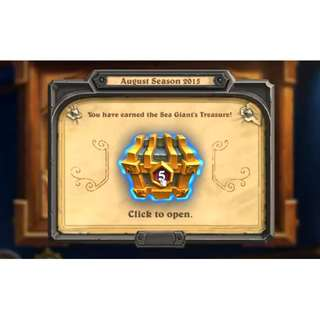 Hearthstone Boosting!