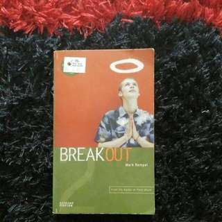 BREAKOUT NOVEL (Christian)