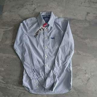 SUPERDRY Shirt. ++ BRAND New