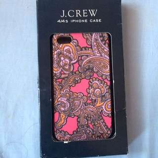 Indian inspired 4/4's iPhone case