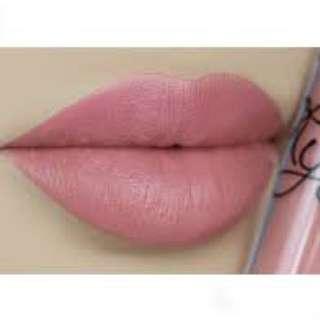 Kylie Jenner Charm Velvet Lip Lip Kit Lipkit Paint