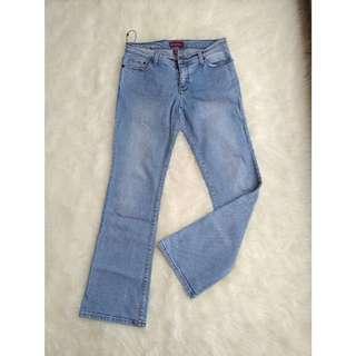 [ AKO Denim ] Straight Jeans