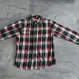 Authentic VANS Trucker Shirt