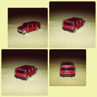 Maisto Hummer H2 Diecast Toy Model Car