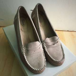 Original Scholl wedges shoes