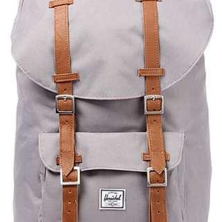Herschel Supply Co. Backpack in Grey