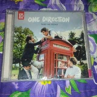 Take Me Home Album Soundtrack ❤