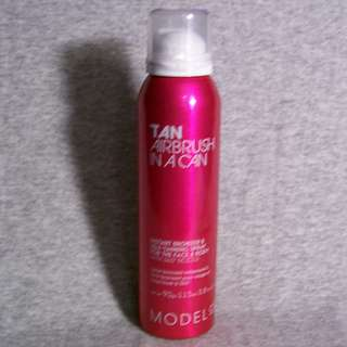 Modelco Tan Airbrush In A Can 115mls