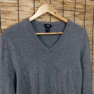 H&M Small Gray