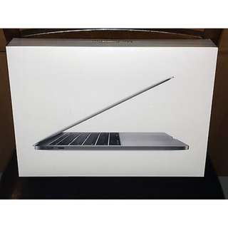 """NEW 2017 Apple MacBook Pro 13.3"""" - 2.3GHz 8GB 256GB MPXT2LL/A - FACTORY SEALED!"""