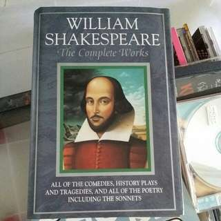 William Shakespeare - The Complete Works